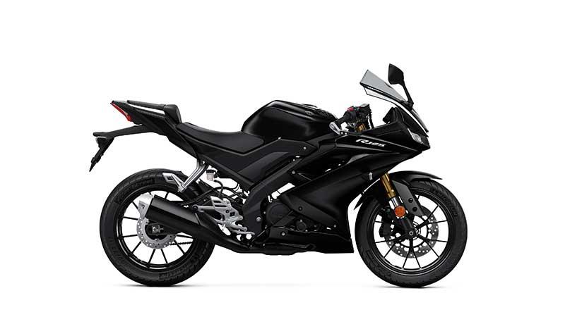 Yamaha YZF R125 2020
